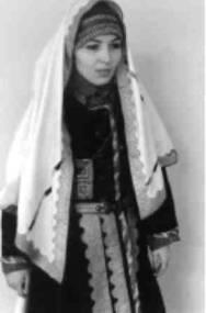 Астраханские татары