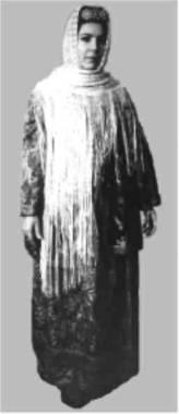Мишари Окско-Сурского междуречья