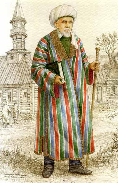 Овины чувашские устраиваются, как и... Отличие костюм татарского от чувашский - они собираются пойти на концерт своей...